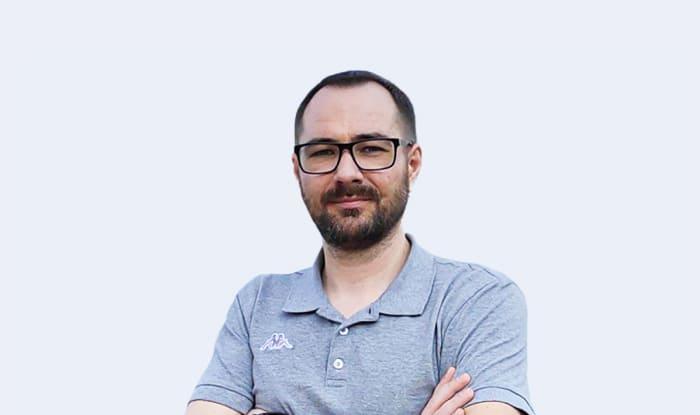Дмитрий Барсуков
