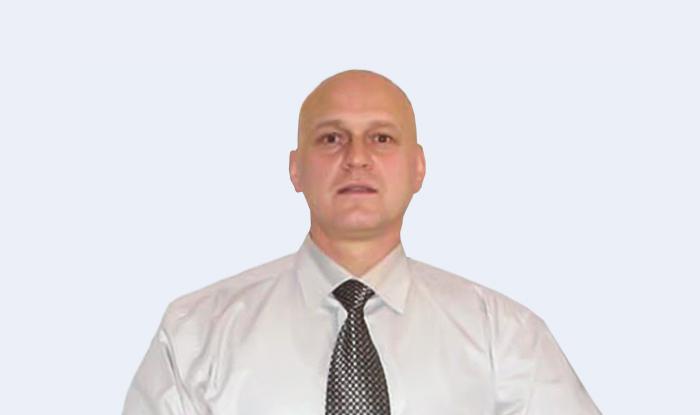 Сергей Фроленко