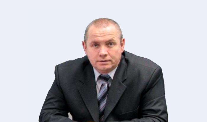 Голосов Владимир