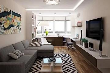 Собственная квартира за $95000 дает отрицательную доходность 2% в год