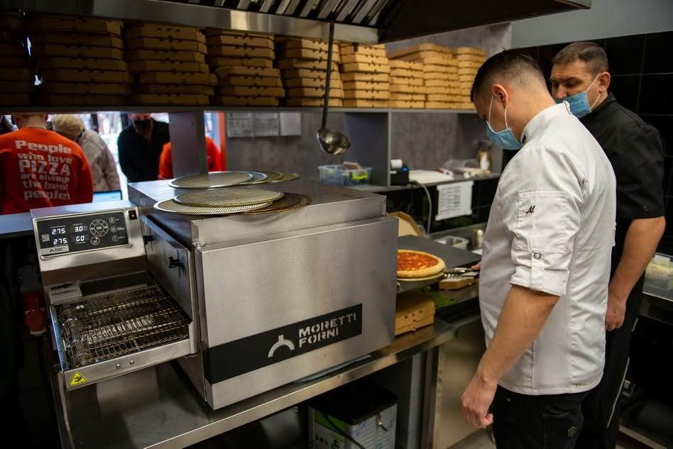 инвестиции в пиццерии monopizza