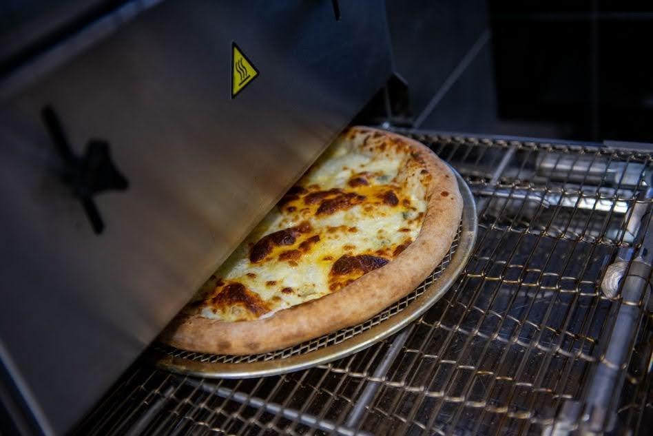 инвестиции в сеть пиццерий монопицца