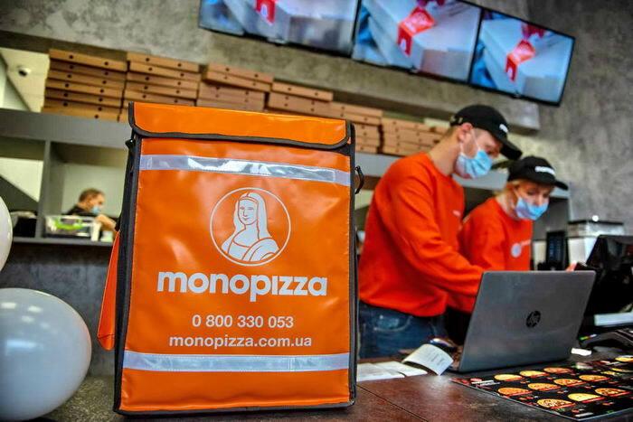 инвестиции monopizza