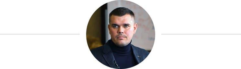 Дмитрий Белецкий - Создатель и идейный вдохновитель клуба инвесторов Genio Invest