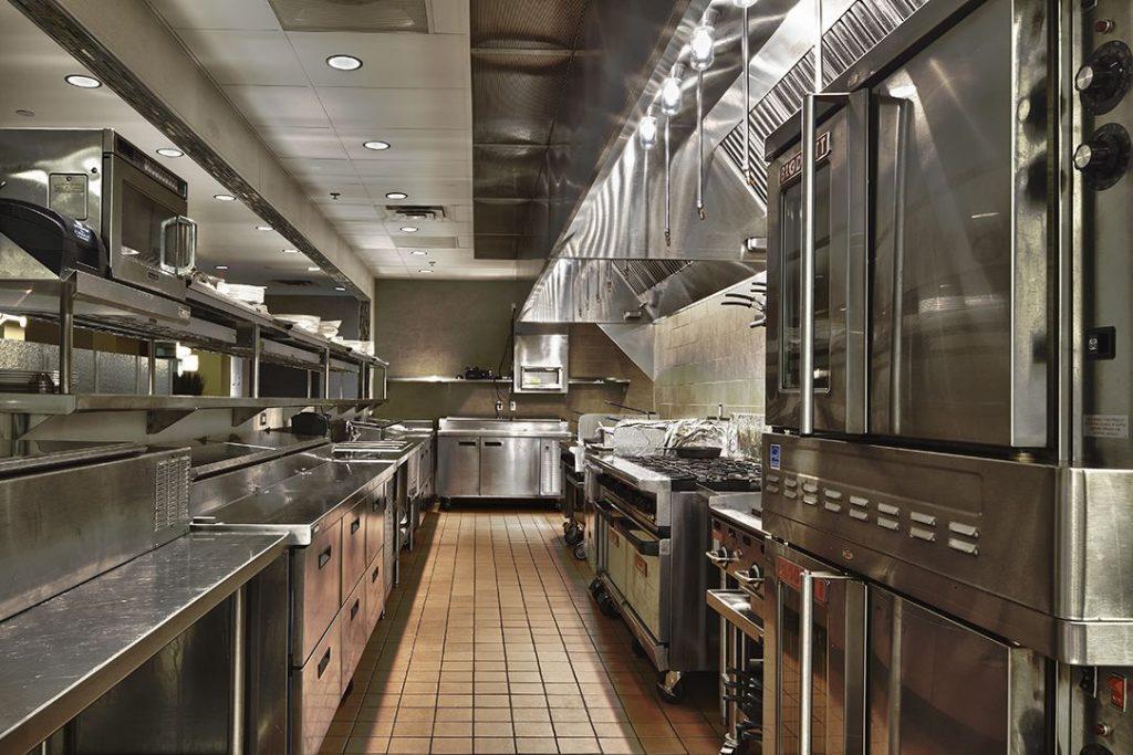 Сценарий 4. Сдавать коммерческую недвижимость в аренду под «темные кухни».