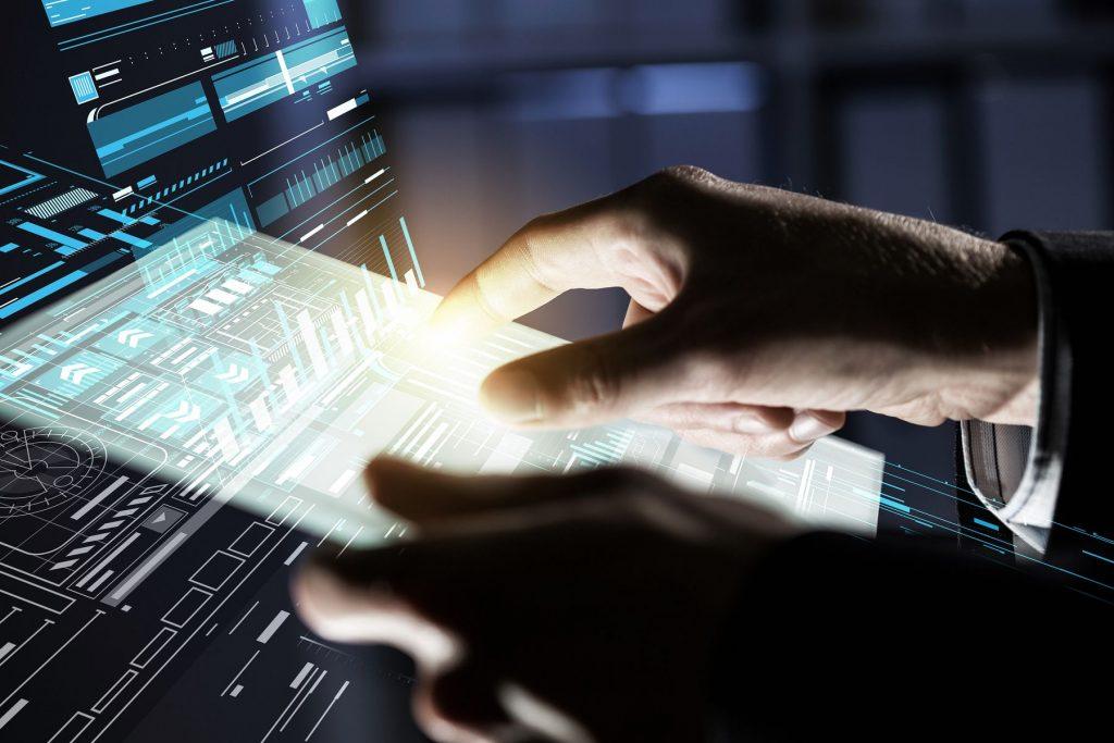 Финтех (финансовые технологии, FinTech)